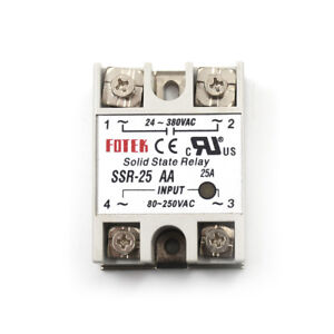 24V-380V-25A-SSR-25AA-Solid-State-Relay-Module-80-250VAC-AC-AC-ALUKP-S
