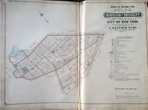 Details about 1904 CROWN HEIGHTS BEDFORD STUYVESANT BROOKLYN NY INDEX on map of bronx ny, map of cortlandt ny, map of carolina pr, map of park avenue ny, map of jamaica estates ny, map of manhattan ny, map of long island ny, map of new york ny, map of queens ny, map of brownsville ny, map of hamden ny, map of upstate ny, map of new lisbon ny, map of staten island ny, map of north river ny, map of clarkstown ny, map of granby ny, map of harlem ny, map of cold spring harbor ny, map of west village ny,