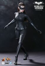 HOT TOYS 1/6 DC DARK KNIGHT RISES MMS188 CATWOMAN SELINA KYLE ACTION FIGURE