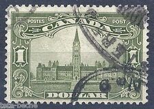 CANADA classic 1929 Parliament Building Scott#159   Superb $ 80 ***RARE***