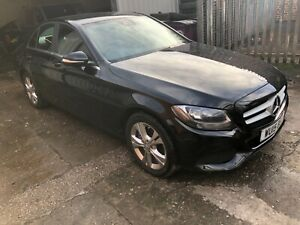 2015-15-MERCEDES-BENZ-C-CLASS-C220-SE-EXECUTIVE-NOT-DAMAGED-SALVAGE-NON-RUNNER