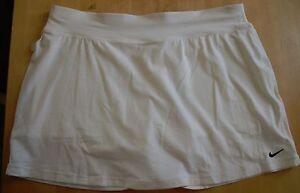 Capable Short Pantaloncini Gonna Donna Nike Bianco Taglia Xl Nuovi Prezzo € 42,40
