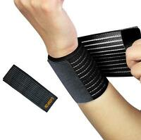 Elastic Band Protective Wrist, Support And Compression - Adults And Children