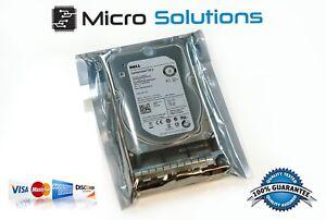 Dell-3TB-6G-7-2K-3-5-034-LFF-SATA-HHD4K-ST33000650NS-HDD-Hard-Drive-w-R-Tray