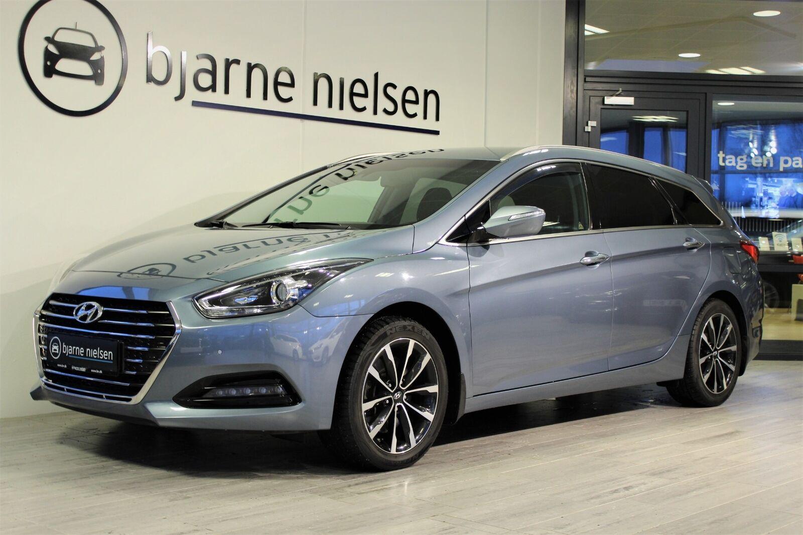 Hyundai i40 Billede 6