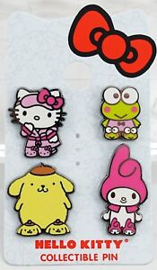 06760bf93 Image is loading NEW-Universal-Studios-Parks-Sanrio-Hello-Kitty-And-