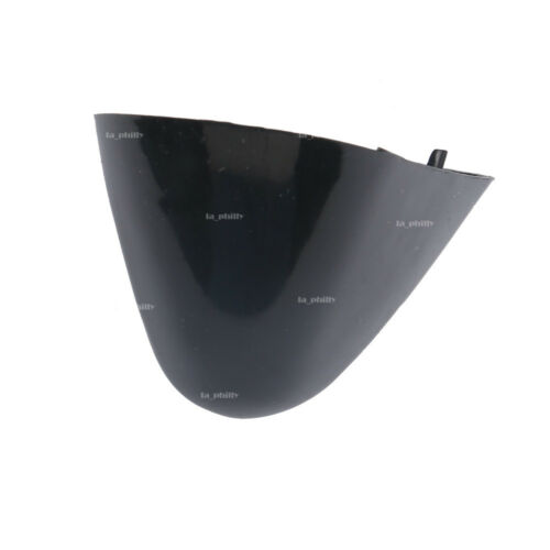 Right Passenger Headlight Washer Cover Cap For BMW E53 X5 2000-2004 Unpainted