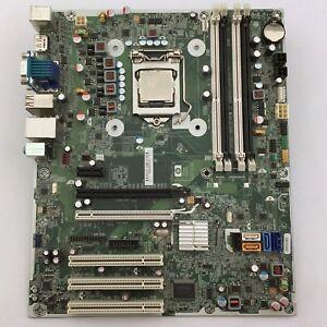 HP-505799-001-Mainboard-LGA1156-ATX-inkl-CPU-Intel-Core-i3-530