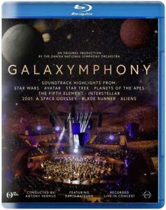 Danish-National-Symphony-Orche-Galaxymphony-NEW-Blu-Ray