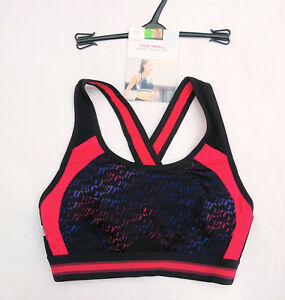 m and s sports bra