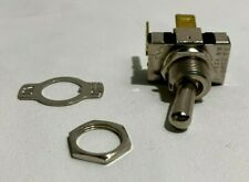 Gaynor 7105c Commercial Onoff Toggle Switch Spst Spade Qc Terminal 6a125vac