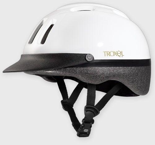 Troxel SPORT Safety Riding Training Schooling Helmet Western English Child Adult