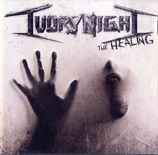 IVORY NIGHT The healing CD melodic progressive metal