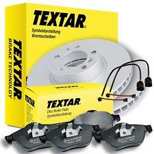 Textar 82508000 Zubehörsatz Bremsbeläge Scheibenbremse