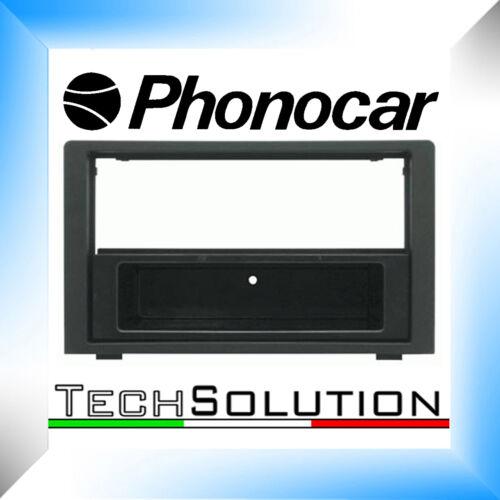 Phonocar 3//382 Mascherina Autoradio Saab 9.3 1 DIN Adattatore Radio Stereo