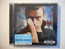 ROBBIE WILLIAMS : INTENSIVE CARE ♦ CD ALBUM NEUF / NEW ♦