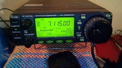 Icom 775dsp Serial Numbers