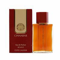 Cinnabar By Estee Lauder Eau De Parfum Splash 60 Ml Vintage Edition. New(d)
