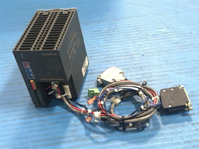1PCS Siemens 6EP1 931-2EC42 DC-USV-MODUL 15 Power Supply 6EP1-931-2EC42 used