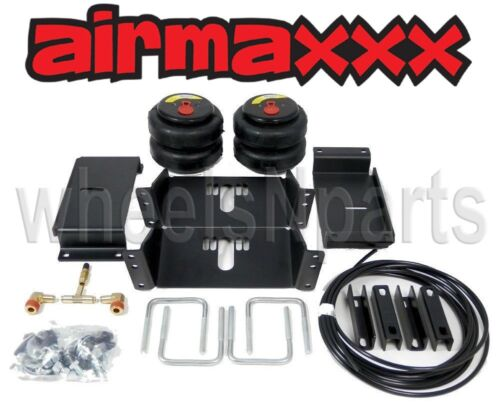 Tow Assist Kit Rear Axle Air Level 1994-02 Dodge Ram 3500 Over Load Leveling