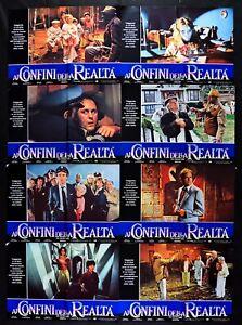 Fotobusta Bis Grenzen Der Wirklichkeit' Steven Spielberg Dante The Twilight R08