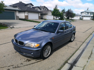 **ONLY $5988!!** 2003 BMW 328XI ALL WHEEL DRIVE