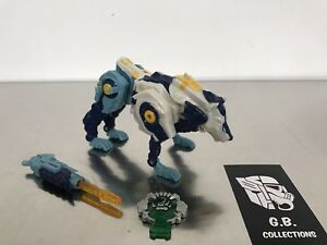 Transformers Age Of Extinction Snarl DLX Class 100/% Complete