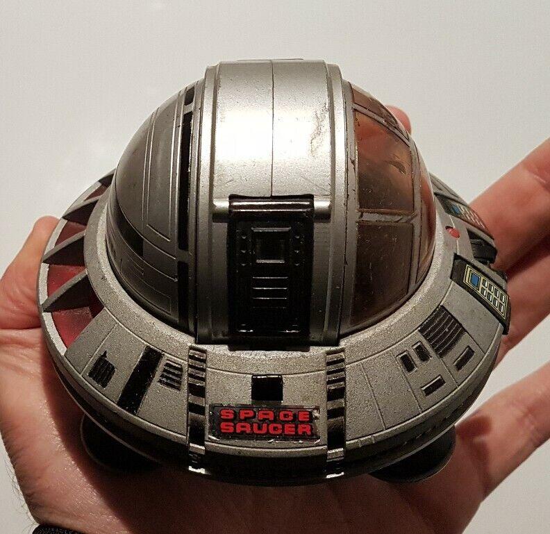 Space Saucer pb-70 Toei popy