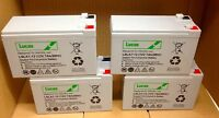 Hewlett Packard Hp 240789-001 Batteries Lucas