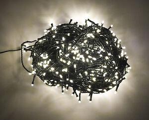 LED-Lichterkette-Weihnachten-Tannenbaum-innen-aussen-Warmweiss-25000-verkauft