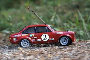 2x-body-shells-Ford-Escort-mk2-rc-car-body-shell-1-10-scale-Retro-Racing