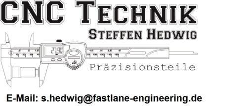 Fastlane CNC Billet Einspritzdüsen Längendapter VR6 R32 S4 turbo mittel schwarz
