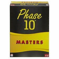 Phase 10 Kartenspiel Mattel