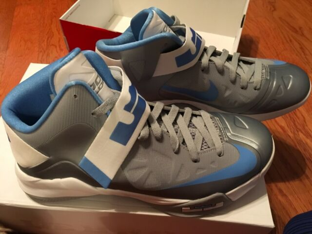 Nike Zoom Soldier VII 599264 601 Mens Size 10