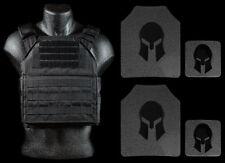 Spartan Armor AR500 | Body Armor Level III with Spartan Carrier