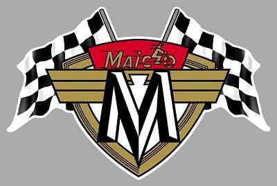 MAICO Flags Sticker vinyle laminé
