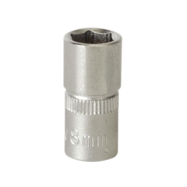 Sealey S1408 Walldrive Enchufe 8mm 0.6cmSq Conducir