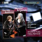 Works for Two Pianos (CD, Jul-2013, Dynamic (not USA))