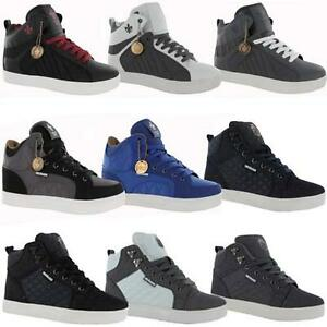 MENS-DESIGNER-HI-TOPS-TRAINERS-BOYS-HIGH-ANKLE-BASKETBALL-BOOTS-RETRO-SHOES-SIZE