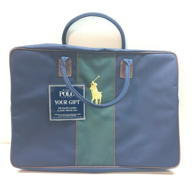 15879e555c0b7 ... france ralph lauren classic travel bag b8977 009f3