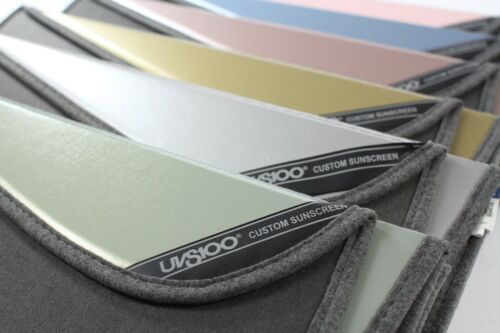 CoverCraft Folding Sun Shade Heat Shield Bag for Jeep Commander /'06-10 UV10967
