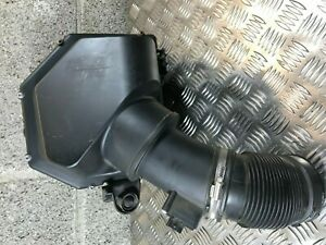 BMW-F10-M5-LEFT-SIDE-AIR-FILTER-INTAKE-MUFFLER-7843291-FAST-SHIPPING