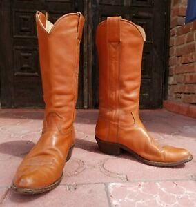Classic Stewart Boot Company 1977