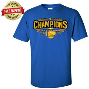 a2ae51b1dc111 Image is loading Back-2-Back-Golden-State-Warriors-Champions-2018-