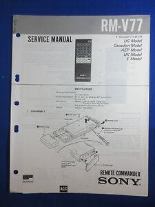 Пульт sony rm-ed009 инструкция