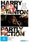 Harry Dean Stanton - Partly Fiction (DVD, 2014)