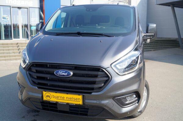 Ford Transit Custom 300L 2,0 TDCi 130 Trend - billede 1