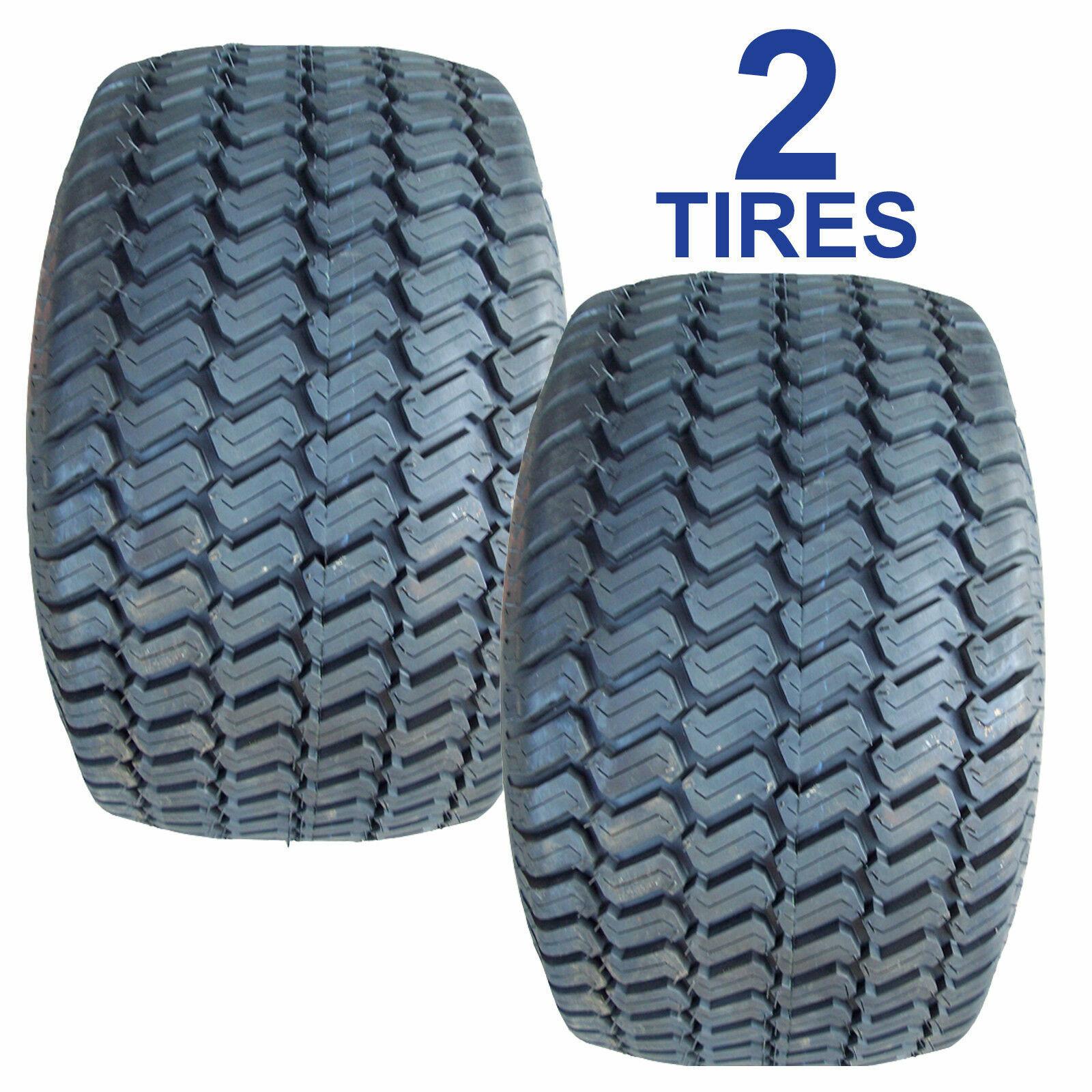 22x10.00x12 Neumático KTX A513-002 22psi 07101240 = 2 Neumáticos-Qty 2