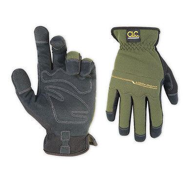 CLC Work Gear 123X Extra Large WorkRight OC™ Flexgrip® Gloves