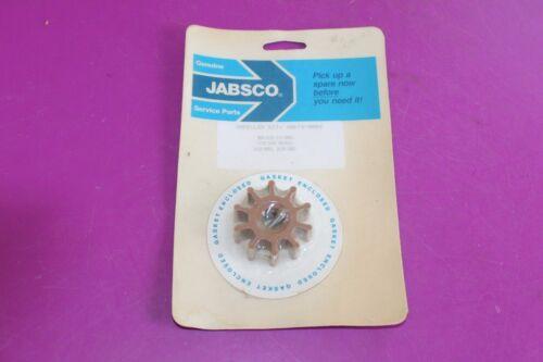 Jabsco Impeller Kit Replaces 673-0003. Part 18673-0003